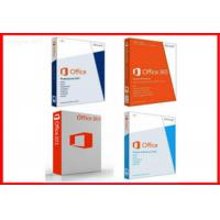 Home and Student Office 2016 Pro Plus Key Family Pack 3 User 100% Genuine