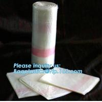 Quality Personalised Laundry Bag Pva Film From Solubility Film Dog Ordure for sale