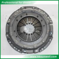 Cheap Brand new Dongfeng truck part clutch pressure plate 1601R20-090 wholesale
