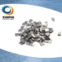 Quality Wood Aluminum Cutting Carbide Saw Tips For Circular Saw Well Demanded for sale