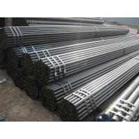 "Cheap Hot Rolled ASTM GB / T JIS DIN 16"" 48 - 406 mm Outer Diameter Seamless Steel Pipes for Structure wholesale"