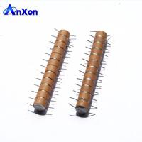 Cheap 15KV 220PF 330PF 470PF 1000PF High voltage capacitor arrays with 2CL74 diode wholesale