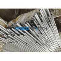Cheap ASTM A790 ASME SA790 S31803 2205 Duplex Stainless Steel Pipe For Oil / Gas wholesale