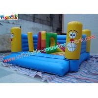 Cheap Customized Commercial Bouncy Castles, Kids Funny Jumping Castles Play Toy wholesale