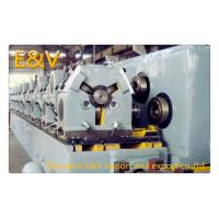 PLC Control Y Type Triple Roll Mill , Touch Screen Display 3 High Rolling Mill