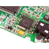 HASL FR4 PCB Board Hard Gold PCB Assembly with RoHS Certificate