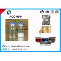 Cheap Peptide Hormones Aod 9604/ Aod-9604 Anti-Obesity Aod9604 for Weight Loss 5mg/Vial for Muscle Growthing wholesale
