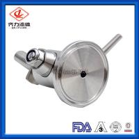 Cheap SS 316L Tri Clamp Sample Valve Anti Rust Perlick Style Beer Sampling wholesale