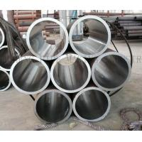 Cheap Annealed DIN 2391 Cold Drawn Steel Tube High Precision For Hydraulic Cylinder wholesale