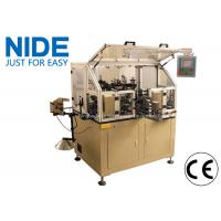 Buy cheap NIDE elctric motor rotor coil winder manual armature winding machine price in delhi from wholesalers