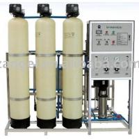Cheap Reverse Osmosis Water Treatment / Water Purification Equipment 450L/H wholesale