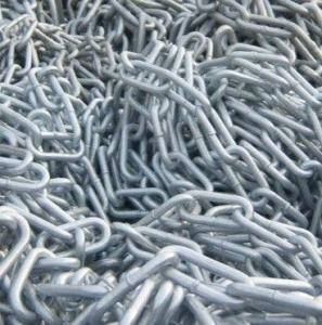 Cheap High Strength Welded Link Chain Korean Standard Link Chain wholesale