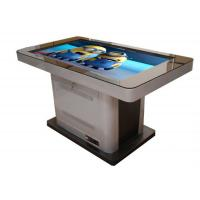 Touch Screen Table Top The Image Kid Has It