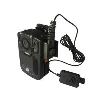 Cheap Full 1080P High Resolution Police Body Worn Camera Portable With GPS wholesale