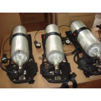 Cheap 9L scba cylinder,Self contained breathing apparatus from China Coal wholesale
