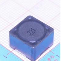 size 3*3*1mm smd inductors 1uh 2.2uh 3.3uh 4.7uh 6.8uh 22uh 56uh dcr 0.063 to 2.234Ω