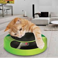 China Cat catch mousetrap catch the mouse Cat toys Funny cat toys Pet cat supplies TV products TOY on sale