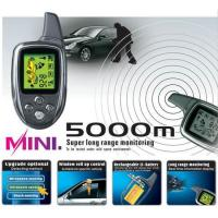 Cheap Two way car alarm system wholesale