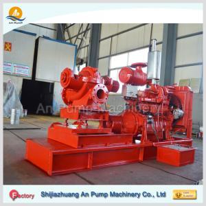 Cheap diesel high pressure farm irrigation pump for rice wholesale