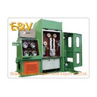 Buy cheap Small Fine Wire Drawing Machine 2500 MPM / MAX 4 Vertical Type Bearings from wholesalers