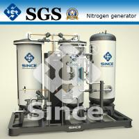 Cheap  / CE / ISO / SIRA Oil & Gas PSA Nitrogen Generator Package System wholesale