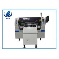 Cheap Global Fastest Automatic Pick And Place Machine 34 Heads For Tube Panel Strip Light wholesale