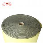 Cheap Cross Linked HVAC Insulation Foam Polyethylene Sheet Closed Cell With Aluminium Foil wholesale