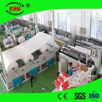 Cheap China supplier high quality 1880 type automatic toilet paper rewinding machine wholesale