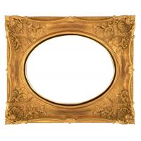Cheap polyresin photo frame wholesale