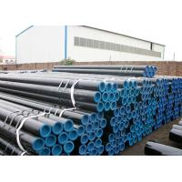 Cheap AISI 4130 Alloy Steel Cold Drawn Seamless Tube 0.1-20mm With Black Painting wholesale