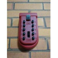 Cheap Residential Digital Security Push Button Key Lock Box Wall Mounting wholesale