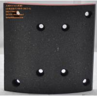 Cheap Brake lining 19487 benz wholesale