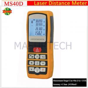 Cheap 40M Laser Distance Meter MS40D wholesale