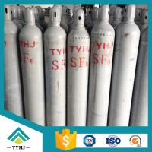Quality buy 99.999% Sulphur Hexafluoride Gas SF6 Gas (CAS:2551-62-4) for sale
