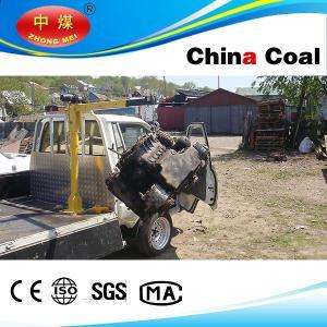 Cheap HP1000 Electric Winch Hoist DC12V wholesale