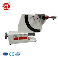 Cheap Rebound Resilience Elasticity Impact Test Equipment For Testing Rubber Hardness wholesale