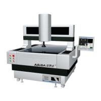 Cheap ASIDA 2D Image Measuring Instrument ,  Auto / Manual Type wholesale