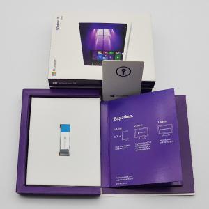 Cheap Online Activation Windows 10 Pro USB Driver Retail Box wholesale