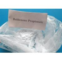 Cheap High Purity Boldenone Steroid  Boldenone Propionate Cas:977-32-2  For Muscle Gain wholesale