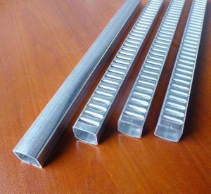 Cheap Round 3003 Aluminum Tubing / Automobile Condensers Air Conditioner Pipe wholesale