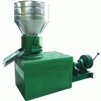 Cheap Animal feed machinery SKJ105 pellet mill with CE wholesale