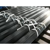 Cheap Custom durable A53 GRB. API 5L GRB Seamless Steel Pipe for  traffic, metallurgy, mine wholesale