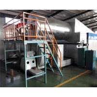 Cheap Manufacturer full automatic paper egg tray / egg carton making machine wholesale