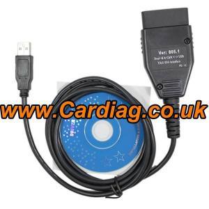 Cheap Vagcom 805.1 VAG Com CAN BUS Hex CAN wholesale