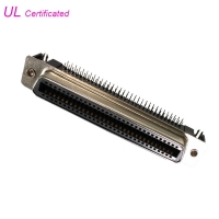 Cheap Centronic 24 Pin Champ DDK Female PCB Right Angle Connector Certified UL wholesale