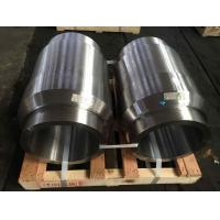 Cheap Forged Couplings , Double Stainless Steel 1.4462, S31803 , F60, S32205; F53, S32750 wholesale