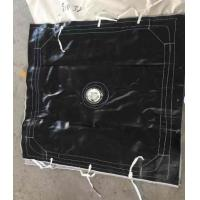 Cheap Filter Glass Fiber Woven Air Filter Cloth / Black Filter Fabric With Ptfe Membrane wholesale