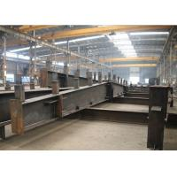 Cheap High Precision Steel Structure Office Building Quick Installation Long Life wholesale