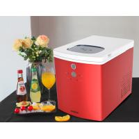Cheap Big Capacity  Household Ice Maker High Efficiency Ice Making 5 To 8 Mins wholesale