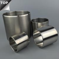 Cheap powder metallurgy and casting process manufacture stellite 6 sleeve wholesale